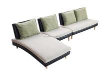 sectional sofa/sofa set B214