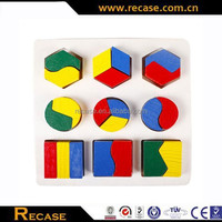 3d maze ball game puzzle toy flexible wooden pieces puzzle toy gift