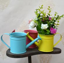 Home & Garden decoration metal art deco vases