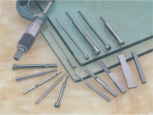 Precision Tungsten Carbide Ejector Punches,Piercing Punches