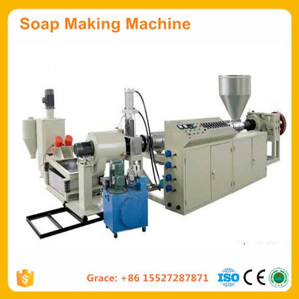 laundry bar soap making machine