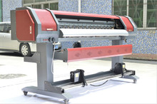 1440 dpi 1.6m wide format tarpaulin roland large format eco solvent printer