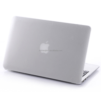 """Factory Direct Whole Sale Rubberized Case for Macbook Case 11""""/12""""/13""""/15"""" , laptop case cover for Macbook Pro"""