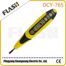 Manufacturer LED Display Voltage Tester/ Screwdriver with CE