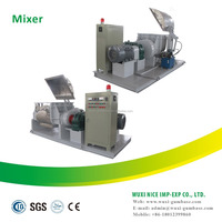 full automatic sugar candy gum base mixer mill mixer