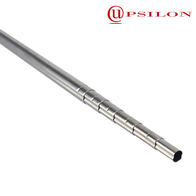 Extendable Metal Rod : Top quality stainless steel telescopic rod antenna buy