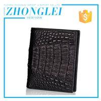 Highest Quality Custom Design Wallets Free Samples For Men