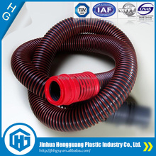 Special Offer PVC Flexible Corrugated Vacuum Cleaner Hose/