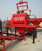 Low Cost Concrete Mixer JS750 Main product electric concrete mixer machine