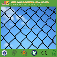 Stainless steel wire Chain link wire mesh fence