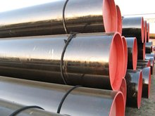 astm a106/53 seamles steel pipe carrying oil gas water pipe
