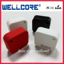 New Designed Mini Bluetooth 4.0 module ibeacon with 100 Meters Broadcasting Range