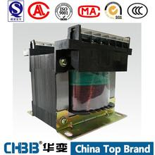 CE certified BK-800VA high volt transformer loss power loss