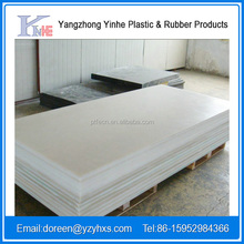Chinese goods wholesales waterproof polyethylene sheet from alibaba trusted suppliers
