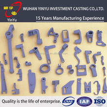 Investment Casting Industrial Sewing Machine Spare Parts