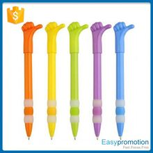Factory supply OEM design kids ball pen on sale