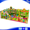 Fantastic Commercial Indoor Soft Playground Kids Play Area