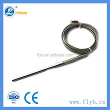 new type k/j/pt100 type armored thermocouples gas stove grill multi-used surface temperature sensor for retail and wholesale