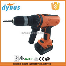 First rate high quality 18V swiss military cordless drill