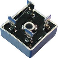 ISO9001:2008&ROHS KBPC3510 bridge rectifier diodes