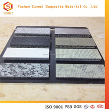 Imitation Stone Aluminum Honeycomb Panel