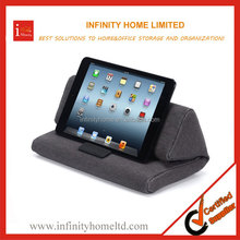 Universal PadPillow Lite Plush IPad Pillow Cushion Stand
