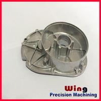 Professional supplier customized Aluminum zinc die casting part
