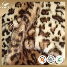 Make-to-order nice faux fur blanket