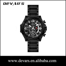 new watches 2015 hot stainless steel back watch, digital wrist watch for men