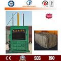 الصين تبيع الساخنة jt-db200 توشكي ورق رزمة مربوطة عمودي هيدروليكي