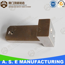 customize CNC Precision machining parts loncin dirt bikes parts