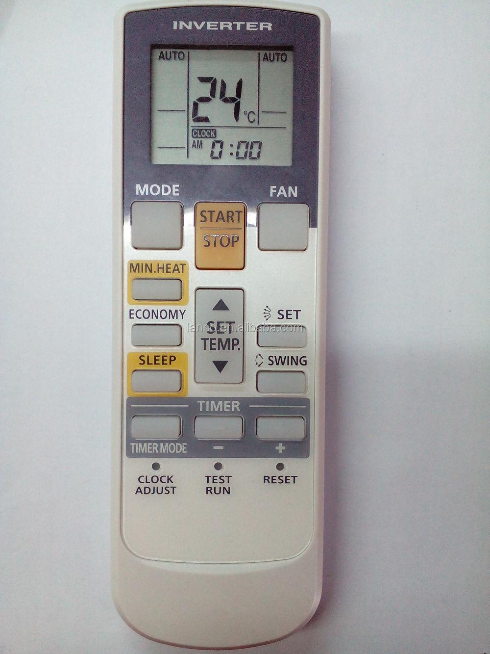 t l commande pour fujitsu climatiseur inverter climatisation id de produit 60114374957 french. Black Bedroom Furniture Sets. Home Design Ideas
