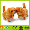 hot selling stuffed dog house toy with doghouse