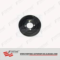 Crankshaft pulley for GM,96 350 547,96350547