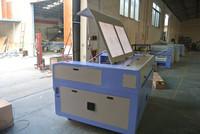 discount price !! 1610 fast speed cnc engraving machine & laser stamp machine