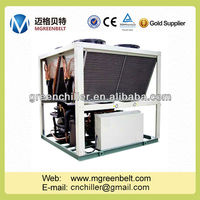 60Tons Air Cooled Screw Hanbell Compressor Chiller