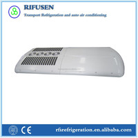 Rooftop mounted big bus air conditioner AC22
