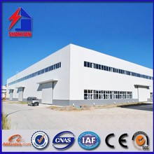 low cost steel structure workshop/plant/factory building/manufacture