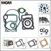 OEM Quality motorcycle gasket, cylinder head gasket for motorcycle parts
