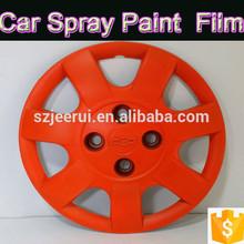 Plasti Dip,Pintura Aerosol de Coche 400ml/1L/Gallon