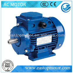 MS Series Three Phase 400v 60hz electrical motor