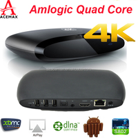 Android 4.4 TV box with king of the road game free download