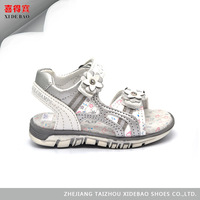 Antiskid Durable Beautiful Girls Sandals Shoes