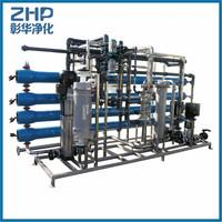 ZHP-PW reverse osmosis (photo) 4000L/h