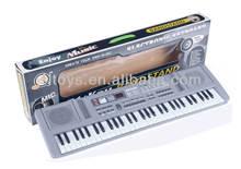 61 keys musical instrumental MQ-6105