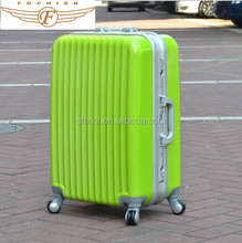 durable suitcase 2014 coller bag travel sets luggage for girls
