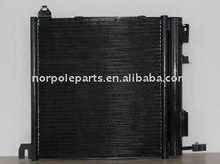 Automobile A/C Condenser for OPEL Astra - G