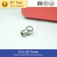Ningbo High Precision new home sewing machine parts For welding hammer With ISO9001:2008