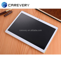 9.6 inch pc tablets with high resolution, quad core android 4.4 tablet mtk6582, tablet with 5MP camera