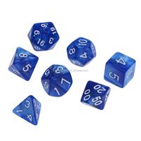 Manufacturer Custom Dice Game Accessories